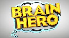 Brain Hero: The affect of early life adversity on brain architecture