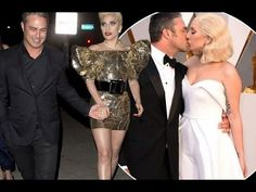 Taylor Kinney And Lady Gaga Together 2016