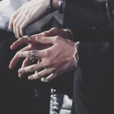 — hoseok's hands appreciation post Daddy Aesthetic, Badass Aesthetic, Brown Aesthetic, Couple Aesthetic, Hands With Rings, Rings For Men, Pretty Hands, Beautiful Hands, Taehyung Hot