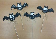 Halloween Decorations, Karpathos, Fall, Paper, Bricolage, Autumn, Halloween Art