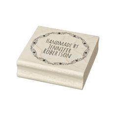 Find all of your stamping needs with rubber stamps from Zazzle! Choose from thousands of designs or create your own today!
