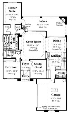 2400 1152 1487 F together with Floor Plans as well Plan details moreover 3b8525a296039fde Split Level Home Ideas Split Level Home Floor Plans in addition House Plans 3000 4000 Sq Ft. on 1 level mediterranean house plans