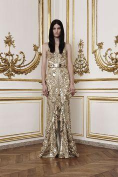 Givenchy Wedding Dress #Givenchy #Riccardo #Tisci #luxury