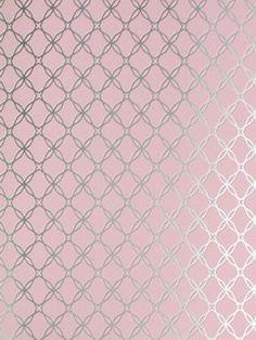 For a pretty closet? Pattern: 46871 :: Book: Diamonds are Forever by Annet Van Egmond and Astek :: Wallpaper Wholesaler Modern Wallpaper, Designer Wallpaper, Taupe Bedroom, Cottage Wallpaper, Discount Wallpaper, Wallpaper Stores, Bath Decor, Discount Designer, Fabric Patterns