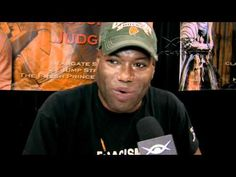 We talk to Stargate SG-1's Christopher Judge, who portrayed the Jaffar Warrior, Teal'c, on the long-running hit sci-fi show.    Judge offers insight on expressing yourself, what he draws on for inspiration and how using one's life experiences make for the best writing. He also talks about new projects he's working on.
