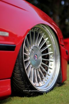Alpina Rims For Cars, Rims And Tires, Wheels And Tires, Car Wheels, Bmw Alpina, Bmw E30, Bmw E39 Touring, E36 Cabrio, Custom Chevy Trucks