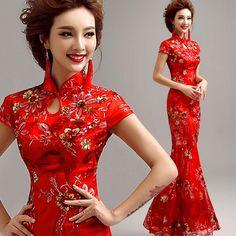ropa china tradicional - Buscar con Google