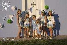 Beatriz Montero | Moda Infantil | www.beatrizmonteromodainfantil.com