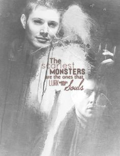 Dean Winchester, Save my soul
