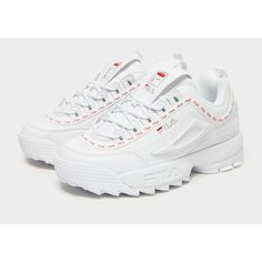 outlet store dc901 8300b Fila Disruptor II Repeat Women s Fila Disruptors, Jd Sports, Online  Shopping For Women,