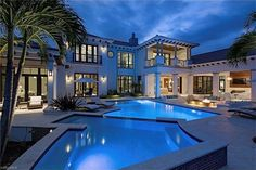Luxury Big House Design Stunning In 2019 Modern Mansion House Design Luxury Homes Luxury Home Plans Luxury Homes And House Plans Luxury Big House Design Luxury Big House Exterior Dream Home Design, Modern House Design, Contemporary Design, Contemporary Architecture, Style At Home, Dream Mansion, Mansion Houses, Luxury Homes Dream Houses, Dream Homes