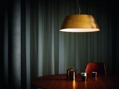 Cielo - lampa wisząca #design #oświetlenie #kuchnia #jadalnia #interior #LED #Philips #Showroom #Duchnicka #PhilipsLighting