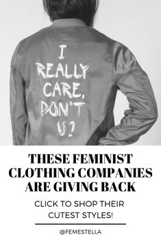 spring fashion feminist apparel style rihanna t-shirt feminist shirt protest style shopping Feminist Apparel, Feminist Shirt, Bethenny Frankel, Clothing Company, Things To Think About, Spring Fashion, Finding Yourself, Graphic Sweatshirt