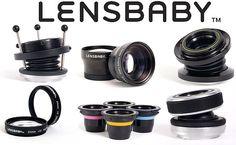 lensbaby set