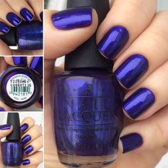 Here are the 10 most popular nail polish colors at OPI - My Nails Get Nails, How To Do Nails, Essie, Opi Nail Colors, Holiday Nail Colors, Manicure Y Pedicure, Manicure Ideas, Pedicures, Nail Polish Sets