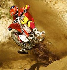 Motocross Action Magazine | WE RIDE PRO CIRCUIT'S 60-HORSEPOWER HONDA CRF450