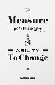 Changing Genius Art Print