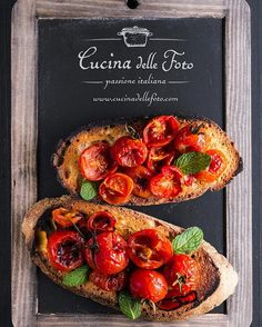 #bruschetta #pomodoro #pomodorini #cucina #cucinaitaliana #food #foodphotographer #ristorante #igersveneto #caorle #bibione #veneto #chalkboard #pane #pranzo #business #commercial #ifoodit