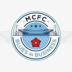 New logo for Manchester City Networking Club