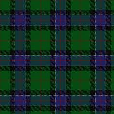 Tartan Plaid And A Well On Pinterest
