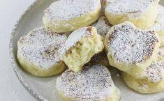 Racuchy drożdżowe Polish Recipes, Polish Food, I Love Food, Doughnut, Camembert Cheese, French Toast, Sweet Tooth, Recipies, Sweets
