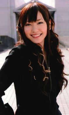 新垣結衣(Yui Aragaki) photo