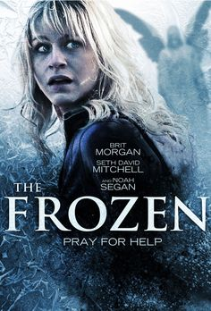The Frozen DVD Review - http://www.horror-movies.ca/2012/12/the-frozen-dvd-review/