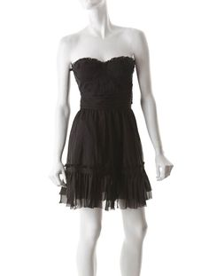 nothing makes a girl feel better than that perfect little black dress