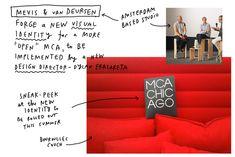 Chicago's Museum of Contemporary Art Announces Redesign - Core77