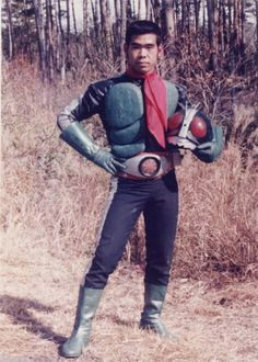 Tetsuya Nakayashiki, le premier Kamen Rider - The best Machine Man Images, Pictures, Photos, Icons and Wallpapers on RavePad! Justice League Comics, Japanese Superheroes, Comic Conventions, Hero Movie, Armor Concept, Monster Design, Man Images, Men In Uniform, Scene Photo