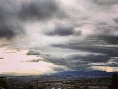 #Hashtag #Panoramic #View #Travel #Bogota #Clouds #Mountains #CityScape by armidj1