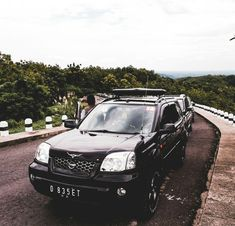 Nissan xtrail 2003 Family of xtrail indonesia