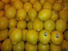 Lemon for taste