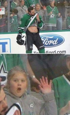 """You know you are a hockey mom, when you look at this and think, """"Where is your chest protector? Did you not pack it in your bag before we left? Go find it or borrow one from the bin, now, and hurry up. Life Humor, Mom Humor, Hockey Memes, Funny Hockey, Funny Memes, Hilarious, Funny Quotes About Life, Funny Life, Lol"""