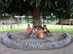 More to Go! Brick Projects, Sensory Garden, Mango Tree, Community Helpers, Urban Planning, Plastic Bottles, Woodstock, 2 In, Reuse