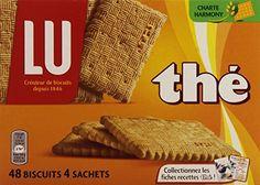 Lu Biscuits Thé 335 g 48 biscuits: Cet article Lu Biscuits Thé 335 g 48 biscuits est apparu en premier sur Epicerie au meilleur prix livrée…