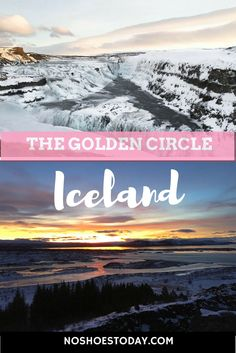 The Golden Circle tour is a must-do if you're visiting Iceland and a great chance to experience some of Iceland's beautiful scenery! Check out my photo diary from the day!