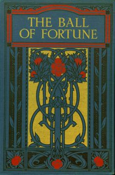 Pearce--Ball of Fortune | by Sundance Collections