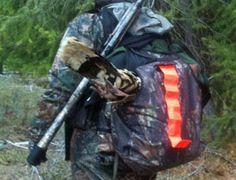 Top Ten Turkey Hunting Mistakes
