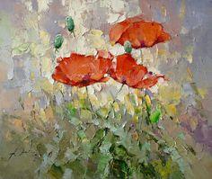Poppies #3 Alexi Zaitsev