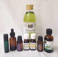 Anti-snore blend: Add 6 drops lavender, 6 drops geranium, 1 drop each frankincense, cedarwood & eucalyptus to glass roll on bottle and fill remainder with carrier oil. Apply to temples and chest before bed. Add this blend w/o carrier oil to glass amber dropper bottle and diffuse a few drops during sleep.