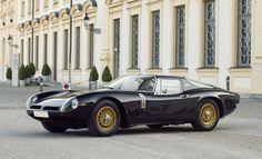 1966 Bizzarrini GT Strada 5300