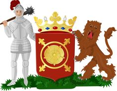 Municipality of Schagen Km²) Netherlands, Province: North Holland City Logo, Netherlands, Holland, Christmas Ornaments, Logos, Holiday Decor, The Nederlands, The Nederlands, The Netherlands
