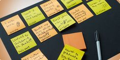 10 Ways to Enhance Your Lesson Plans with Post-it®