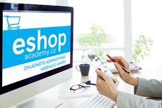 Aktuality | Znáte projekt eshop akademie, který Vás naučí, jak pracovat s eshopem? | Praha 1 Online