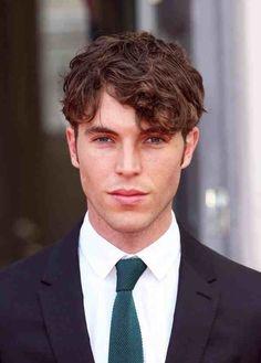 new british crush----Tom Hughes
