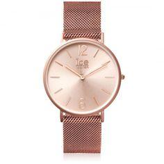 ICE WATCH CITY MILANESE Descubre la nueva colección #CityMilanese de relojes Ice-Watch para mujer, se trata de diseños con correa de #mallamilanesa en diferentes tonos: plateado, dorado o rosa. Adquiérelos ahora en http://www.todo-relojes.com/marca.asp?modelo=823&marca=108 y disfruta de un 10% de descuento. #IceWatch