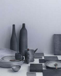 Lotta Agaton #cerámica #www.resulabrador.com