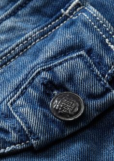 Discover the detail in our denim from slight abrasions to branded rivets, easy to style the Motello is an original slim fit jean. #menswear #mensfashion #denim #jean #style  Shop at: https://www.883police.com/motello-193-os.html