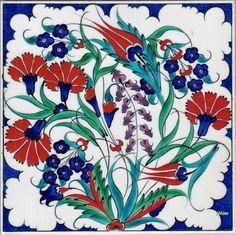 20cm-x-20cm-_Karo_088_B-turkish-tiles-and-ceramics-ottoman-shop-prices-wholesale-turk-cini-sanati-renkli.jpg (1172×1169)